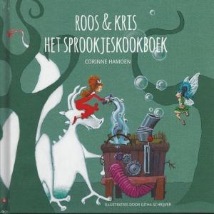 Roos & Kris het Sprookjeskookboek